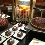 Ich liebe Schokolade ...