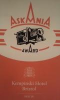 Askania Award