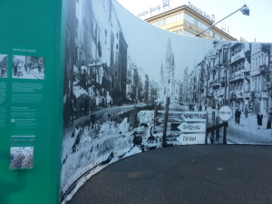 Thema am Wittenbergplatz: Kunst und Kultur.