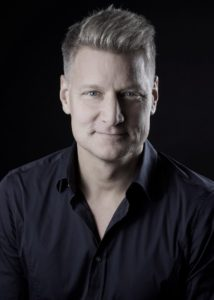 Frank Rücker ist neuer General Manager im Hotel Berlin, Berlin.