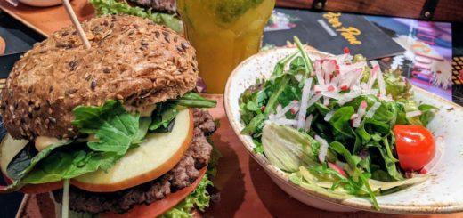 Burger von Peter Pane jetzt auch am Kudamm
