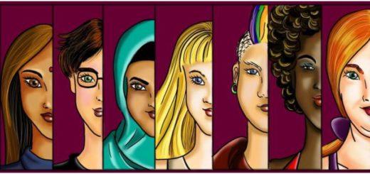 Ein digitales Fest findet zum Internationalen Frauentag statt.